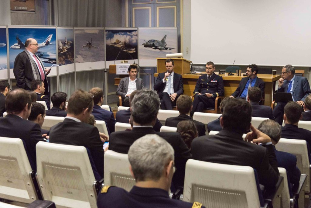 Post Student Awards Seminar – Jan.18