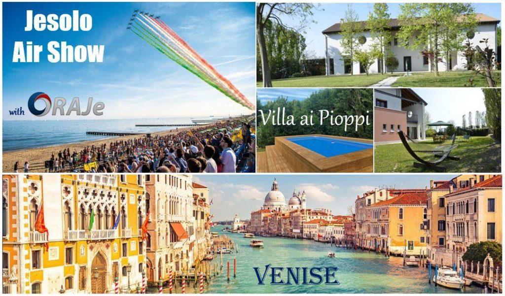 ORAJe Integration Trip in Italy – Sep.19