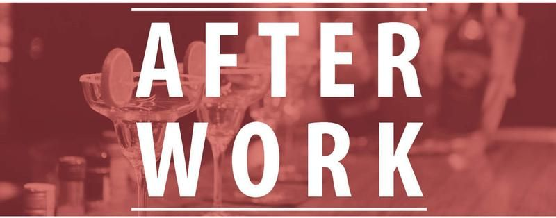 """""""Back to School"""" Afterwork – Sep.20"""